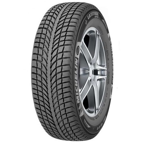 Michelin Latitude Alpin LA2 255/45 R20 105 V