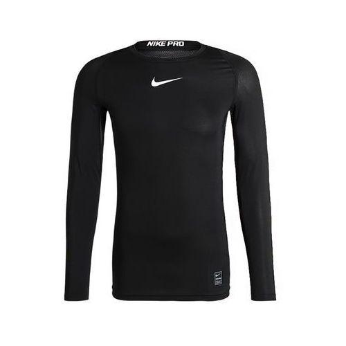 Nike Performance PRO COMPRESSION Podkoszulki black/white (0884751762901)