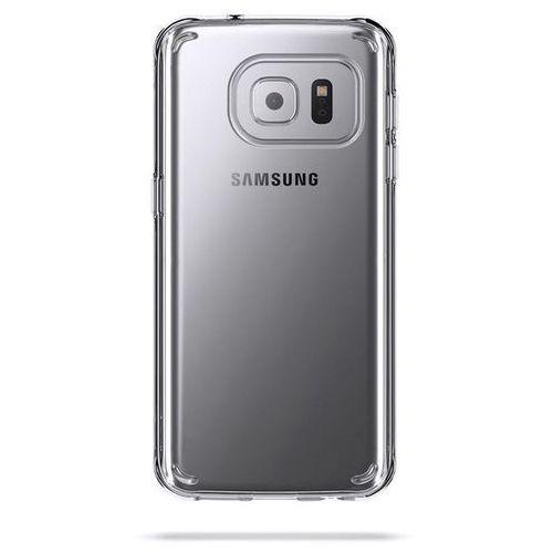 Griffin Reveal - Etui Samsung Galaxy S7 (przezroczysty), kolor czarny