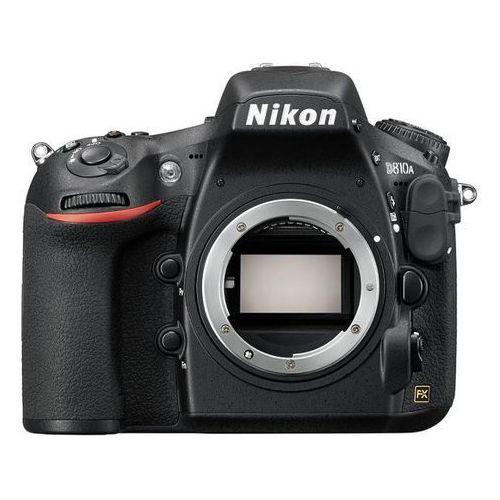 D810A producenta Nikon