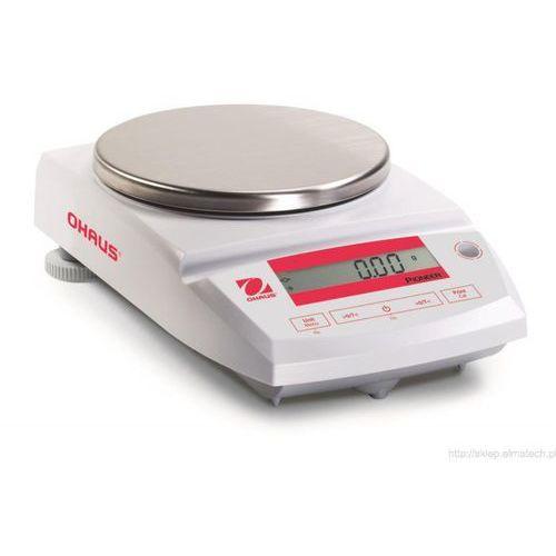 Ohaus Pioneer Precision z wew. kalibracją i legalizacją (510g) - PA512CM/1 - 80252819