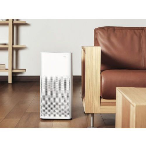 mi air purifier 2 oczyszczacz powietrza + dodatkowy filtr hepa - gw.24 fv 23% marki Xiaomi