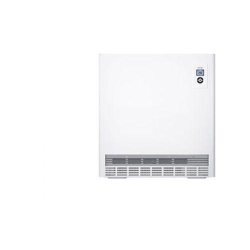 Piec akumulacyjny Stiebel Eltron SHF 3000 + termostat cyfrowy LCD + dodatkowy grzejnik do łazienki - piec do 20 m2, ETS 300 Plus