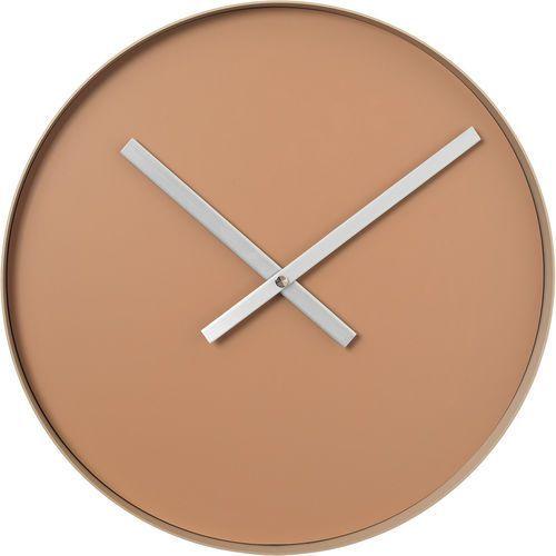 Zegar ścienny 40 cm Indian Tan Nomad Blomus (B65910), 65910