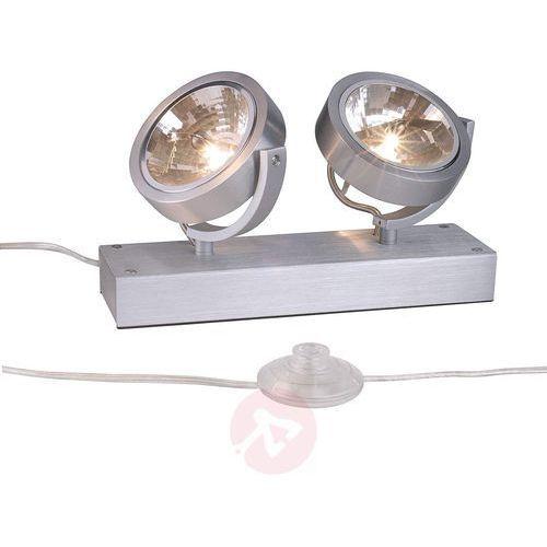 Slv Nowoczesna lampa stołowa kalu floor 2 (4024163109680)