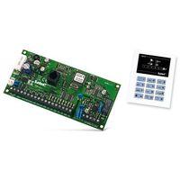 CA-5 LED-S kpl #61; Centrala alarmowa CA-5 #43; klawiatura CA-5 LED-S, CA-5 KPL-LED-S