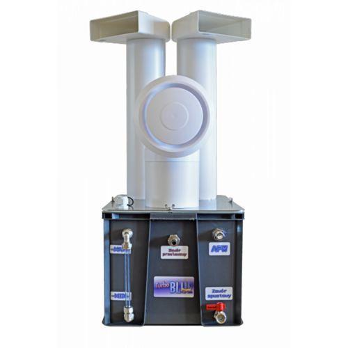 Ozoneo Nawilżacz oczyszczacz powietrza turbo n45 6m