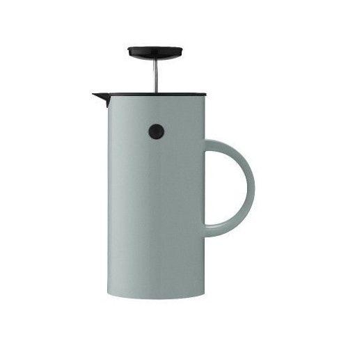 EM zaparzacz do kawy,1 l, dusty green- Stelton (5709846021945)