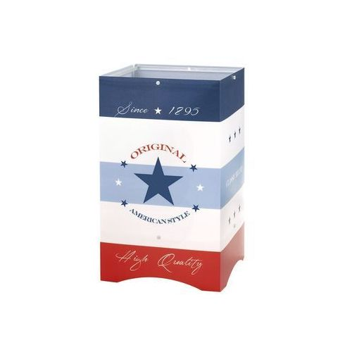DALBER - American Style Lampka Nocna Nr. kat. 45731, NR. 45731. Najniższe ceny, najlepsze promocje w sklepach, opinie.