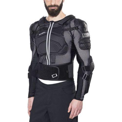 Oneal underdog ochraniacz mężczyźni czarny m 2019 ochraniacze pleców