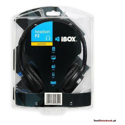 iBox SHPIF2