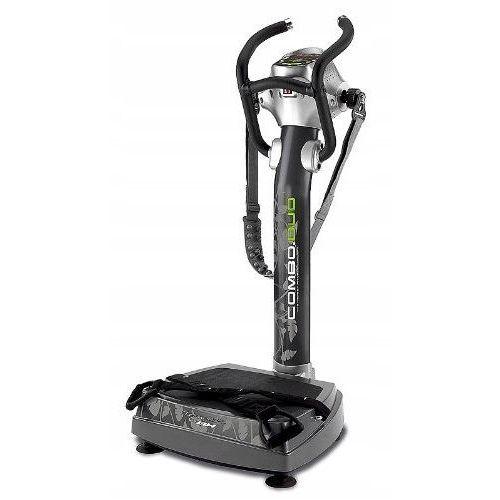 Bh fitness Platforma wibracyjna masażer dual yv56