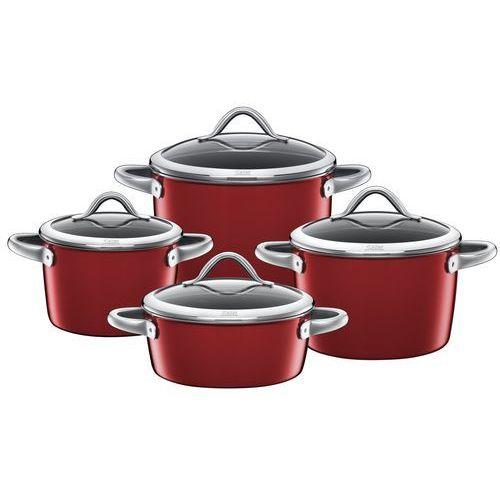 Silit vitaliano rosso zestaw 4 elementy bez niklu (4004633275909)