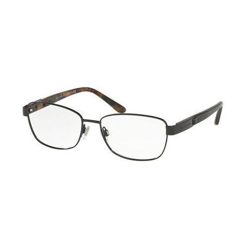 Okulary korekcyjne  rl5096q 9003 marki Ralph lauren