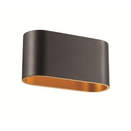 Kinkiet EASY B/G1235-B/G - Deco Light - Rabat w koszyku