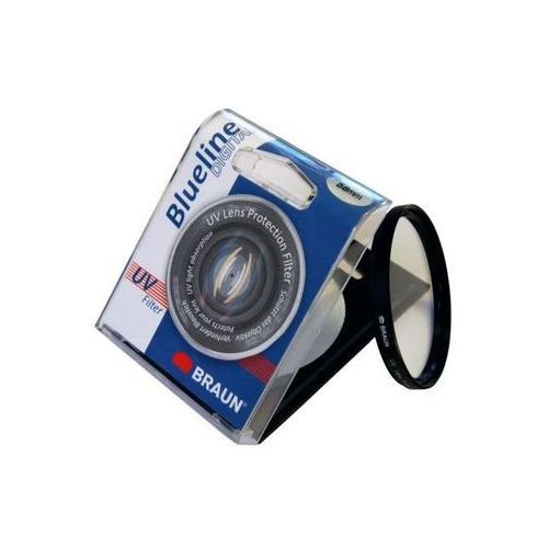 Braun phototechnik Filtr uv braun blueline (40.5 mm) (4000567141518)