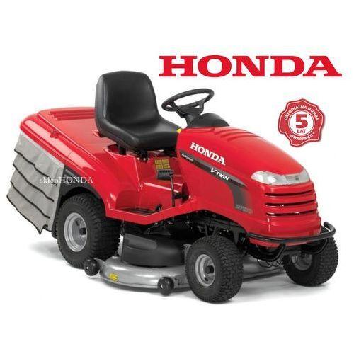 Honda HF 2622 HTE. Najniższe ceny, najlepsze promocje w sklepach, opinie.