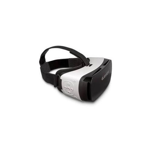 Forever Gogle do wirtualnej rzeczywistości vrb-300 s tlačítkem (vrb-300) biała