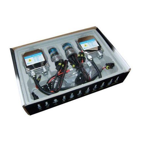 H1 8000K Zestaw HID Xenon 35W 8000K (5909182391294)