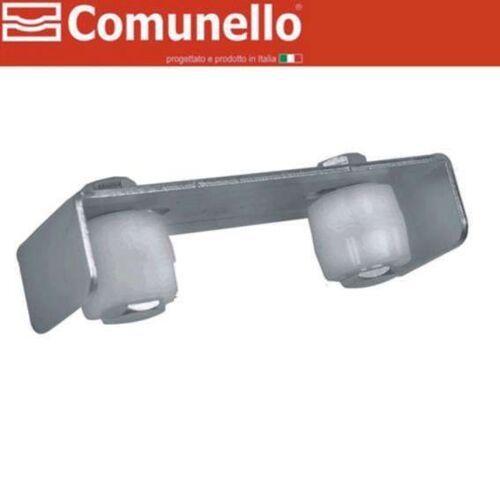 Comunello Zespół 2 rolek prowadzących, górnych, zn