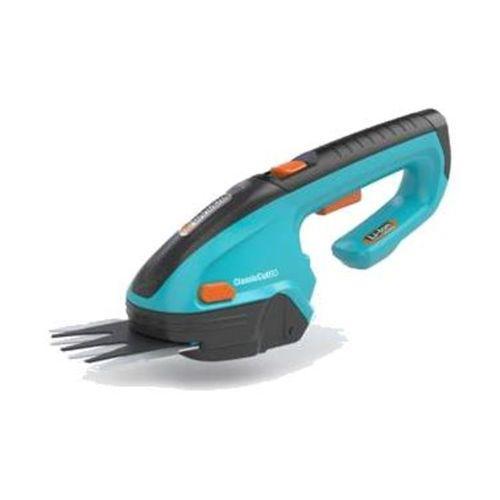 akumulatorowe nożyce do przycinania brzegów trawnika classiccut (8885) marki Gardena