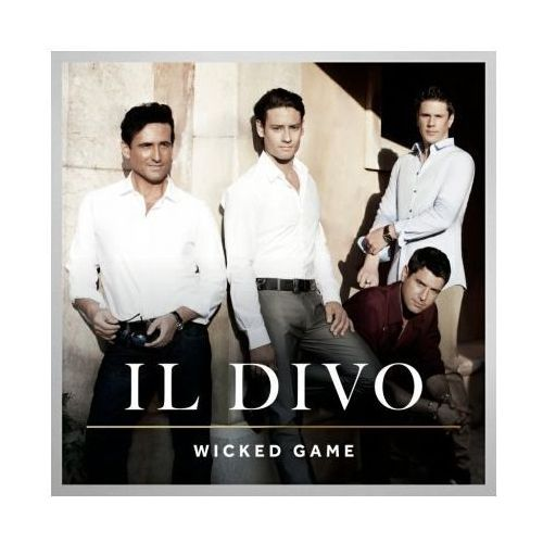 Wicked Game (CD) - Il Divo