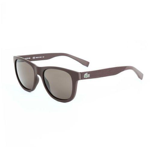 Lacoste Okulary przeciwsłoneczne uniseks - l848s-42