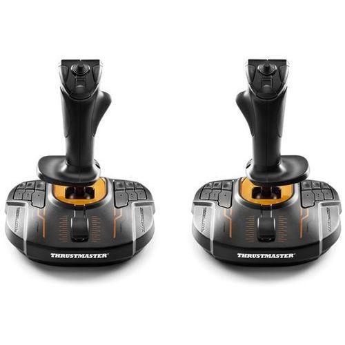 Thrustmaster joystick t16000m space sim podwójny 2960815- natychmiastowa wysyłka, ponad 4000 punktów odbioru!