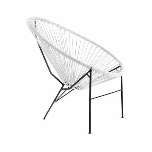 Telehit garden Krzesło ogrodowe acapulco białe (5901721050389)