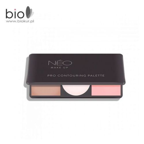 Neo Paleta do konturowania 01 pro contouring palette – make up (5903274034014)