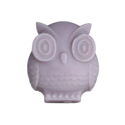 Bohemia gifts & cosmetics Bohemia gifts & cosmetics owl ręcznie robione mydło z gliceryną 95 g