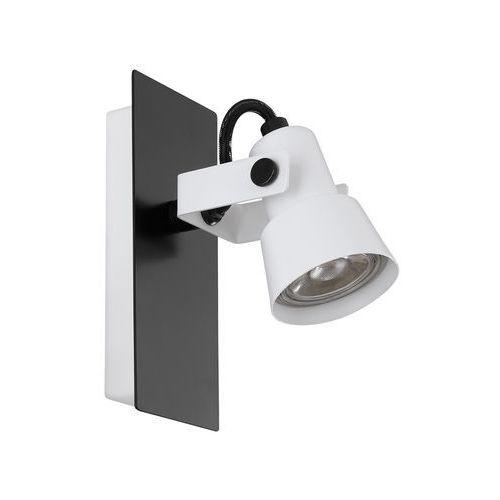Eglo Trillo 97371 lampa reflektorowa/kinkiet led ** rabaty w sklepie ** (9002759973711)