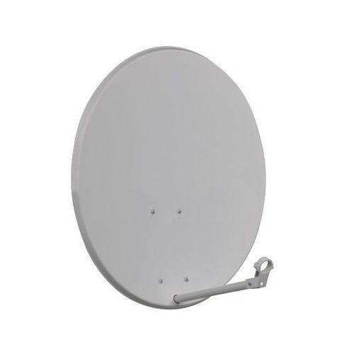 Corab Czasza antena satelitarna 80 cm standard biała