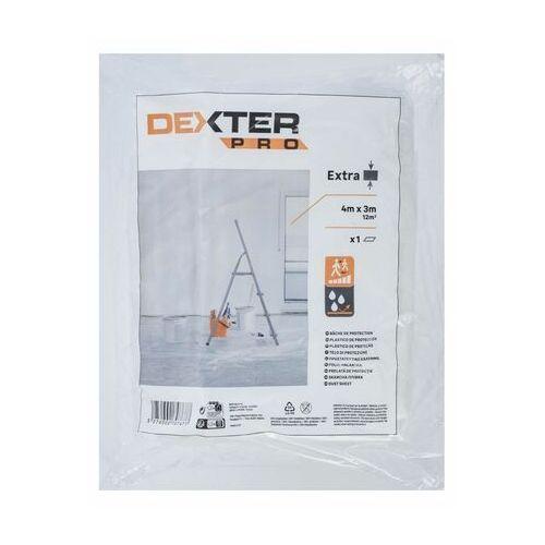 Dexter pro Folia malarska extra 4 x 3 m (3276000707677)