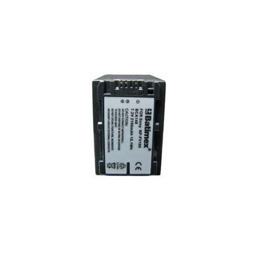 Batimex Sony np-fv90 2100mah 15.1wh li-ion 7.2v ()