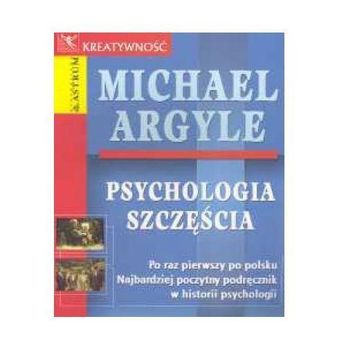 Psychologia szcz??cia, książka z kategorii Czasopisma