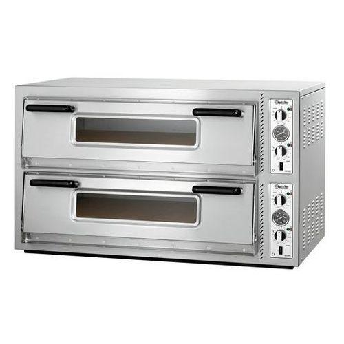 Piec do pizzy 2-komorowy 12000w | 12x Ø 30cm | 400v marki Bartscher. Najniższe ceny, najlepsze promocje w sklepach, opinie.
