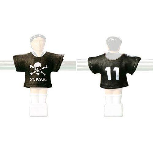 OKAZJA - Komplet 11 koszulek reprezentacji państw dla postaci do piłkarzyków - St. Pauli