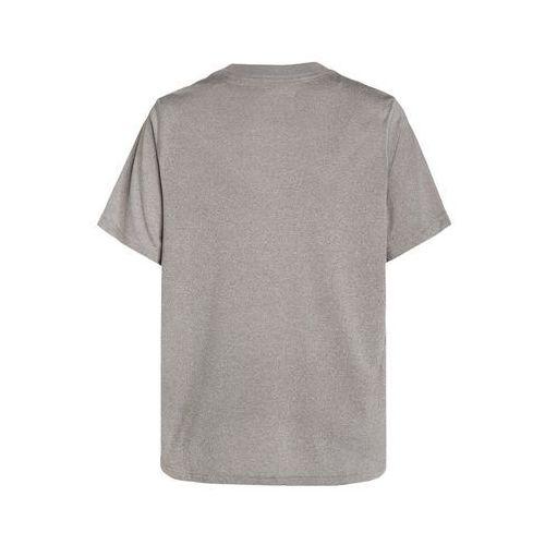 Nike Performance LEGEND Koszulka sportowa dark grey heather z kategorii bluzki dla dzieci