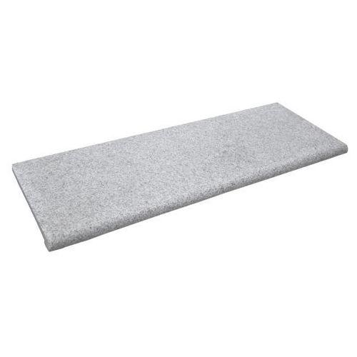 Stopnica granitowa szara (5905784546445)