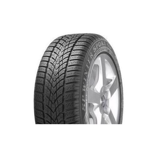 OKAZJA - Dunlop SP Winter Sport 4D 285/30 R21 100 W