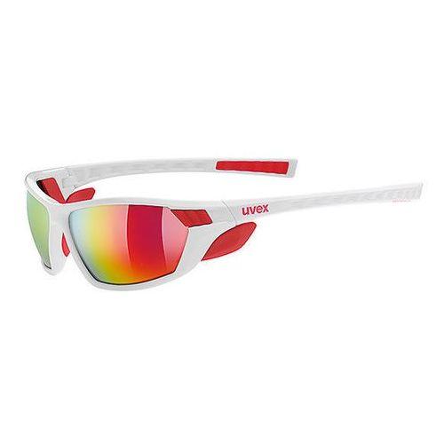 Uvex Okulary sportstyle 307 53-0-889-8316