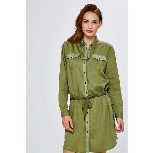 - sukienka/tunika 145025 marki Scotch & soda