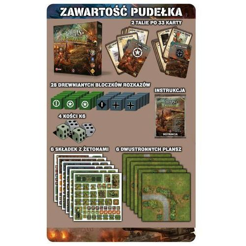 OKAZJA - Heroes of normandy marki Portal games