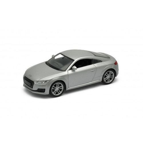 Audi 2014 TT Coupe 1/34 (5902002052672)