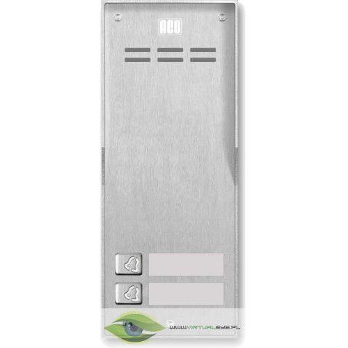 ACO FAM-P-2NPACC NT panel natynkowy 2-rodzinny czyt. brel., 13403 (7477706)