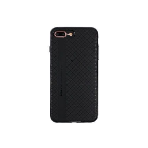 Apple iPhone 8 Plus - etui na telefon Ipaky - Szary, ETAP610IPKYGRY000
