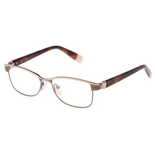 Okulary korekcyjne  vu4331s college 0sae marki Furla