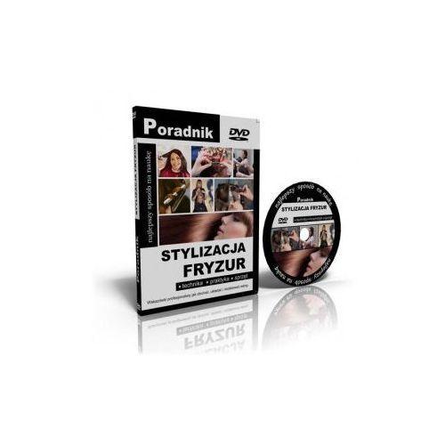 Stylizacja fryzur - kurs fryzjerstwa na DVD (poradnik wideo)