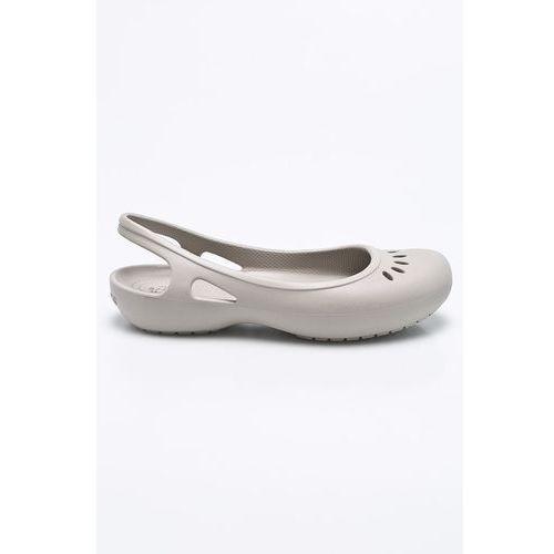 - baleriny marki Crocs
